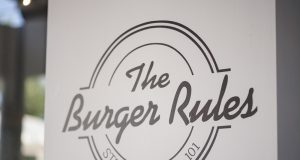 The Burger Rules
